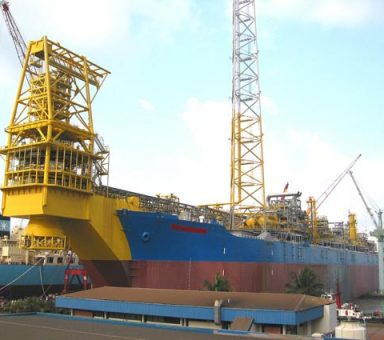 GLOBAL OFFSHORE/WECO ENG. AND CONSTR.